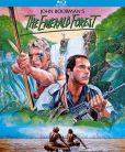 Video/DVD. Title: The Emerald Forest
