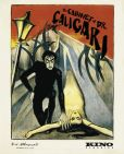 Video/DVD. Title: Cabinet Of Dr Caligari