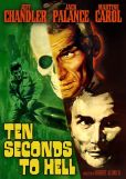 Video/DVD. Title: Ten Seconds to Hell