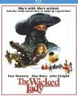 Video/DVD. Title: The Wicked Lady