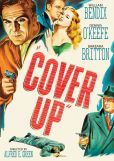 Video/DVD. Title: Cover-Up
