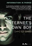 Video/DVD. Title: The Internet's Own Boy: The Story of Aaron Swartz