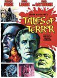 Video/DVD. Title: Tales of Terror