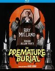 Video/DVD. Title: The Premature Burial