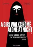 Video/DVD. Title: A Girl Walks Home Alone at Night