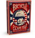 Product Image. Title: Escape Map