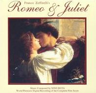 Franco Zeffirelli's Romeo & Juliet (World Premiere Digital Recording of the Complete Fi