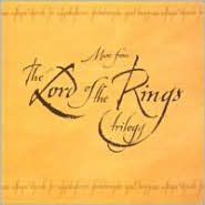 The Music from the Lord of the Rings Trilogy