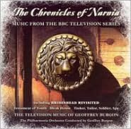 The Chronicles of Narnia: The Television Scores of Geoffrey Burgon