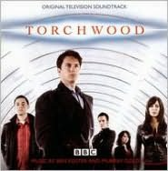 Torchwood [Original Television Soundtrack]