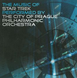 The Music of Star Trek