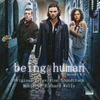 Being Human, Series 1 & 2