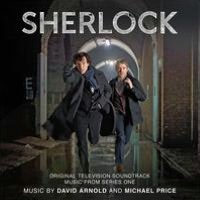 Sherlock: Music from Series One