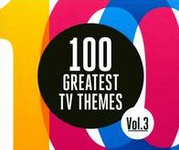 100 Greatest TV Themes, Vol. 3