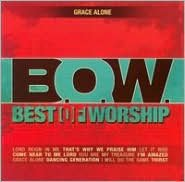 Best Of Worship 3: Grace Alone