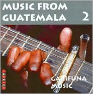 Music from Guatemala, Vol. 2
