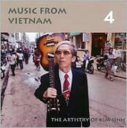 Music from Vietnam, Vol. 4