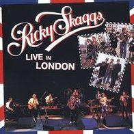 Live in London [Bonus Tracks]