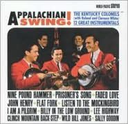 Appalachian Swing! [Bonus Tracks]