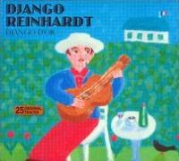 Django D'or
