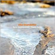 Elise Einarsdotter: Shimmer