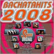 Bachatahits 2008