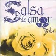 Salsa de Amor, Vol. 4