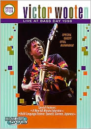 Victor Wooten: Live at Bass Day '98