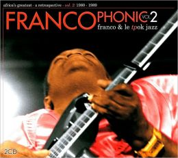 Francophonic, Vol. 2: 1980-1989