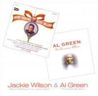 Merry Christmas from Jackie Wilson/The Christmas Album