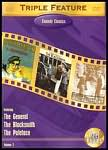 Comedy Classics, Vol. 2: the General/the Blackmail/the Paleface