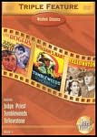 Triple Feature, Vol. 5: Western Classics