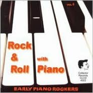 Rock and Roll Piano, Vol. 2
