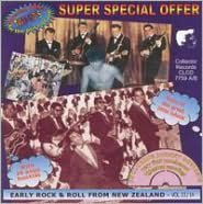 Early Rock from New Zealand, Vol. 13-14