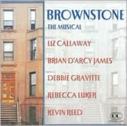 Brownstone: The Musical [Original Cast Recording]