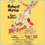 So Long, 174th Street [Cast Recording]