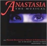 Anastasia Affaire [Original Cast Recording]