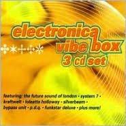 Electronica Vibe Box