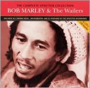 The Complete Upsetter Singles: 1970-1972 Plus Dubs