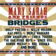 CD Cover Image. Title: Bridges: Great American Country Duets, Artist: Mary Sarah