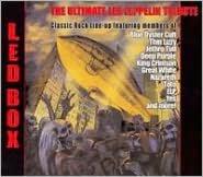 Led Box: The Ultimate Led Zeppelin Tribute