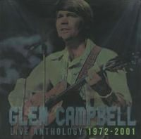 Live Anthology: 1972-2001
