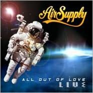All Out of Love: Live [2 CD]