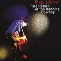 The Return of the Dancing Cowboy