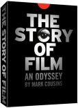 Video/DVD. Title: The Story of Film: An Odyssey