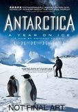 Video/DVD. Title: Antarctica: A Year on Ice