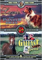 Painted Hills / the Adventures of Gallant Bess