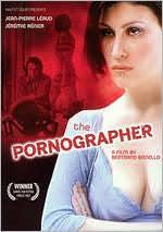 Pornographer