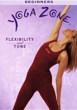 Yoga Zone: Flexibility & Tone