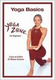 Video/DVD. Title: Yoga Zone: Yoga Basics for Beginners